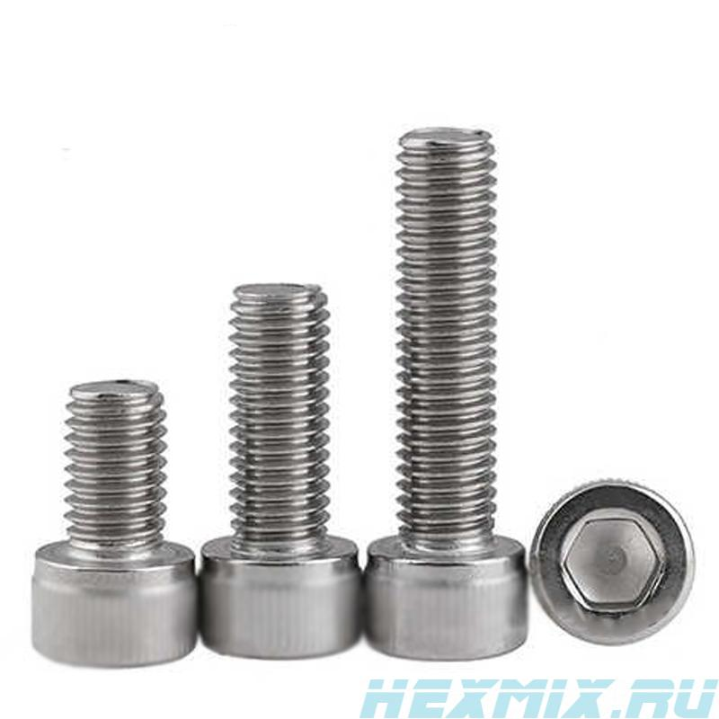 Screw Din 912 M5 10 PCs (Length-8mm)