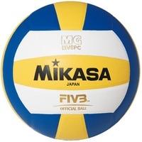 Ball b/w Mikasa mv5pc p.5, Sint. PU leather