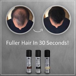 Luis Bien загуститель волос кератиновые волокна для наращивания волос спрей утолщение роста волос против выпадения волос 100 мл
