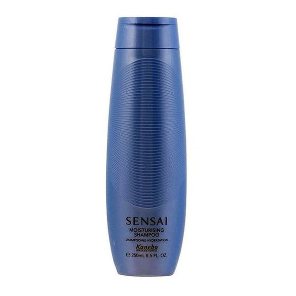 Moisturizing Shampoo Haircare Kanebo
