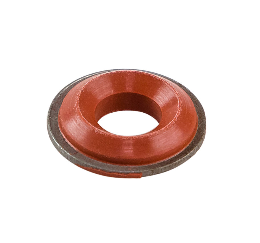 Seal Water Pipe For Yamaha 9.9 15D, OMAX 6824436600_OM