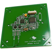 Картридеры писатели embeded модули с nxp rc663 чип usb hid интерфейс
