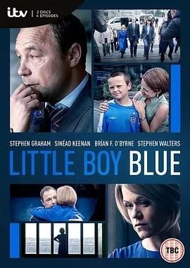 小蓝人第一季