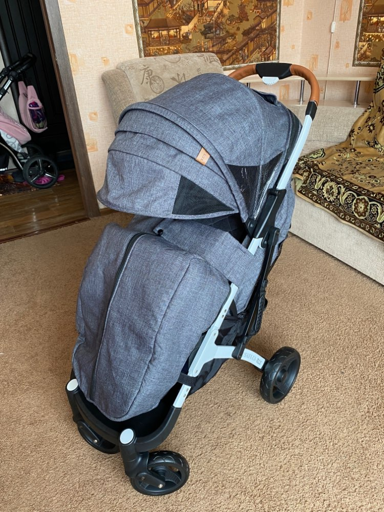 YOYAPLUS MAX baby stroller light folding umbrella car can sit can lie ultra light portable on the airplane|baby sitting stroller|umbrella baby carbaby stroller portable - AliExpress