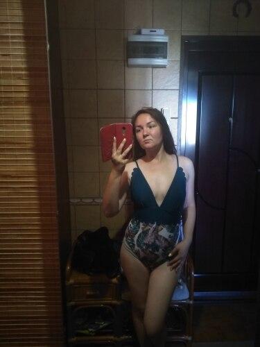 2020 Sexy One Piece Swimsuits Female Shoulder Floral Women Swimwear Push Up Bathing Suits Bodysuits Beach wear Ruffle Monokini|Body Suits|   - AliExpress