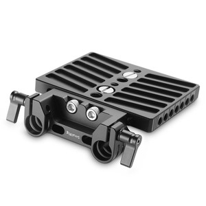 Image 3 - SmallRig Plate For RED DSMC2 Camera SCARLET W/RAVEN/WEAPON Baseplate  1756