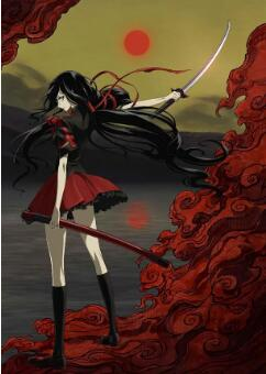 血战BLOOD-C