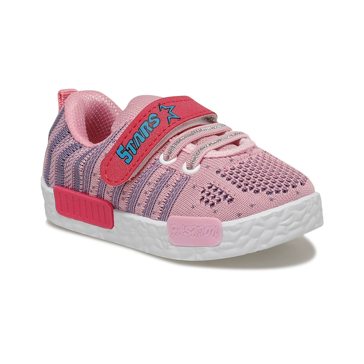 FLO 91.511030.I Pink Female Child Shoes Polaris