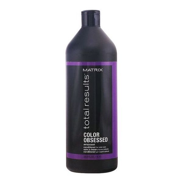Conditioner Total Results Color Obsessed Matrix