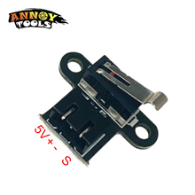 Mechanical-Limit-Switch Cnc-Accessories Endstop Touch-Stroke Mini for 3d-Printer Vertical