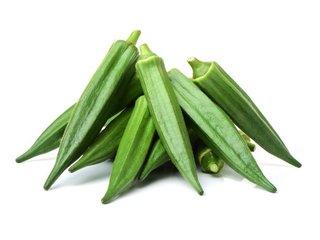 秋葵应该如何处理 秋葵做菜怎么切-养生法典