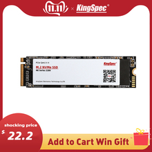 Kingspec Hard-Drive PCIE HDD Laptop Ssd M.2 MSI Internal 2280 M2 Ssd 1TB Nvme 2TB 120GB