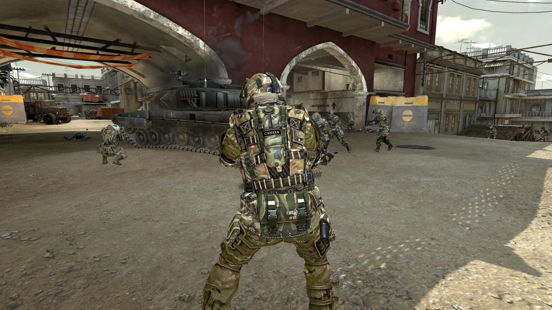 《战地之王》重新上架Steam 2021年4月发售