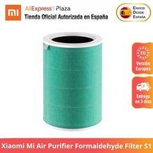 Xiaomi Mi purificador de aire de formaldehído filtro S1 El filtro de aire 3 en 1 captura hasta el 99% del polvo | PM2.5 | fácil de cambiar