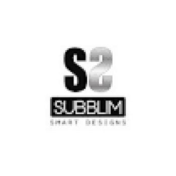 Subblim SUB-TRB-2WCT01 City Black