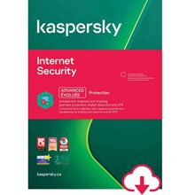 Kaspersky internet security 1 ano 1 dispositivo 2021 chave global