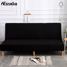 Hozada Sofa Covers Stretch Sofa Bed Covers Removable Slipcovers Couch Protect Covers for Full Folding Sofa