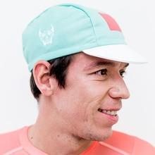 GO RIGO COLOMBIA cycling cap polyester riding hat bicycle breathable ropa ciclismo hombre verano uniforme