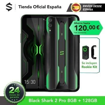 Купить Xiaomi Black Shark 2 PRO, версия ЕС, 8 Гб 128 ГБ (официальная гарантия 24 месяца), Новое поступление!