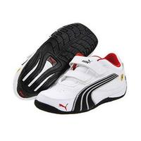Child sneakers Drift Cat 4 L SF NM White size 29