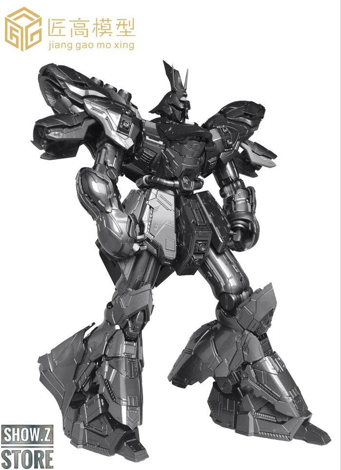 Diedai Option parts set Dash Unit for Bandai MB METALBUILD Avalanche EXIA Gundam