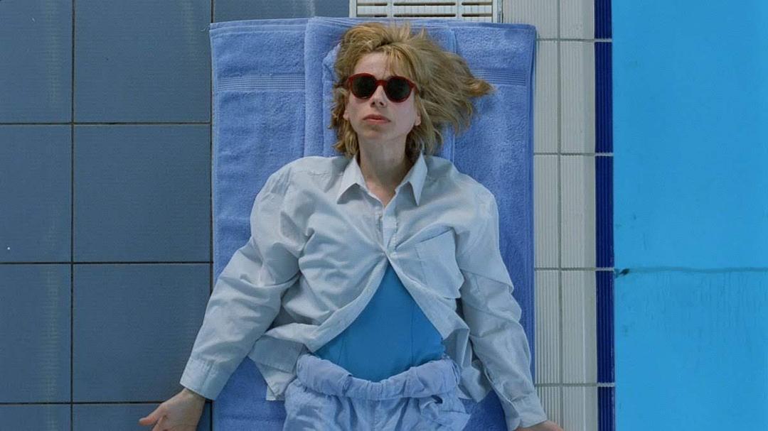 莎莉·霍金斯主演《永恒美人》公开全新预告