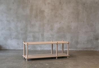 Dekopratik-lotus-2021 nowy Design stół konsolowy drewniana powierzchnia i nogi autentyczna stylowa dekoracja wykonana w turcji tanie i dobre opinie TR (pochodzenie) Nowoczesne Meble do salonu Japanese Drewna Rectangle Stół konsoli Meble do domu