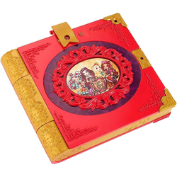 Secret diary Ever After High (red)