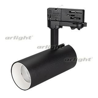 027471 Lamp SP-POLO-TRACK-LEG-R65-8W Warm3000 (BK-WH, 40 Deg) ARLIGHT 1-pc