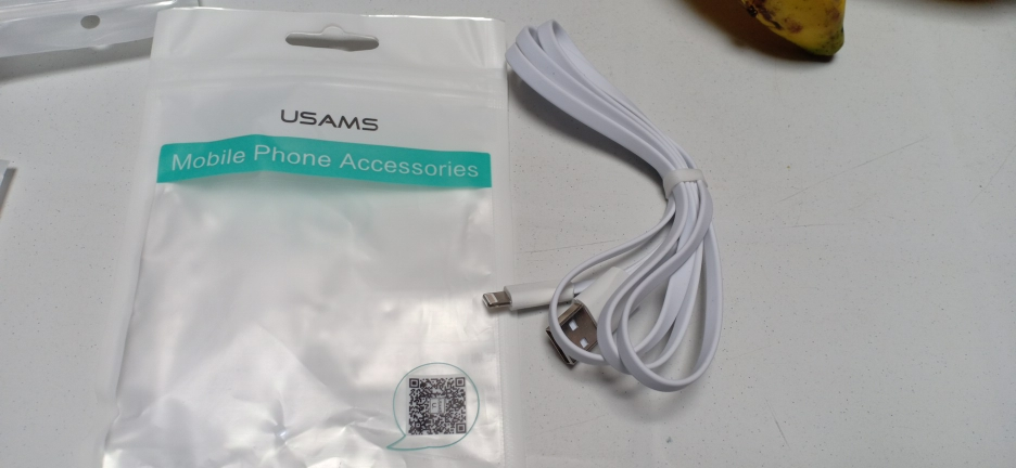 USAMS USB Cable Fast Charging Mobile Phone Cable for iPhone XS XR 2A Charging Data Sync Cord for iPhone 8 iPad Cable for iOS 12|cable for|micro usb cable|cable for samsung - AliExpress