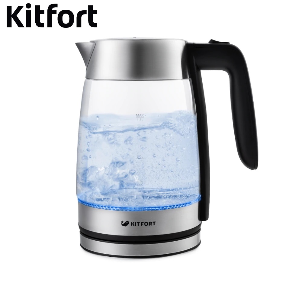 Electric Kettle Kitfort KT-641 Kettle Electric Electric kettles home kitchen appliances kettle make tea Thermo electric kettle kitfort kt 654 kettle electric electric kettles home kitchen appliances kettle make tea thermo