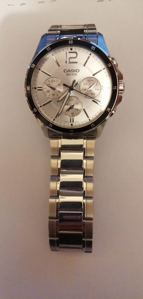 -- Relógio Quartzo Luminosos