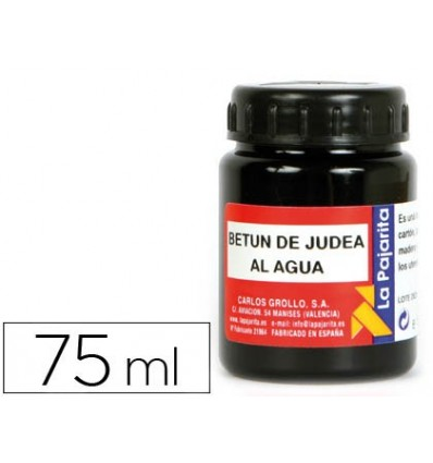 BETUN JUDEA 'S THE BOW WATER 75 ML