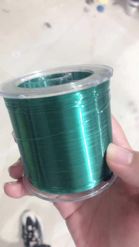 Super Pull 500M Nylon Fishing Line Japanese Durable Monofilament Rock Sea Fishing Line Thread Bulk Spool All Size 0.6To 8.0-in Fishing Lines from Sports & Entertainment on AliExpress