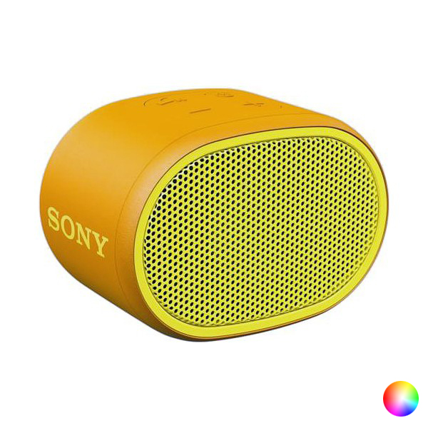 Wireless Bluetooth Speaker Sony SRS XB01