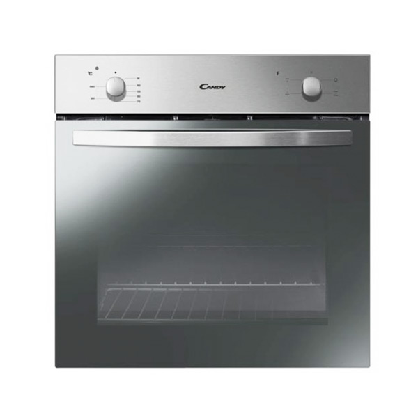 Conventional Oven Candy FCS100X 71 L A Stainless Steel