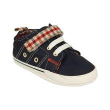FLO шнурованная обувь первого шага> Saks унисекс Детские кроссовки обувь Забавный-ребенок