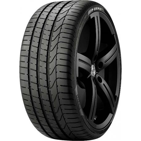 Otomobiller ve Motosikletler'ten Tekerlekler'de 275/40 Pirelli YR22 108Y XL PZERO NCS  4x4 title=