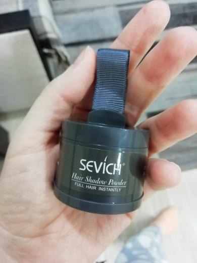 Reparador de Cabelos Corretivo Instantâneo Powder Hair photo review