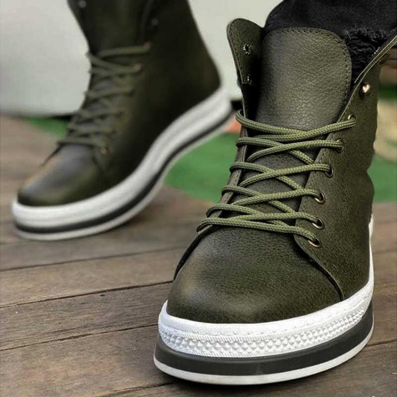 Minea Boots for Men Boot Men's Winter