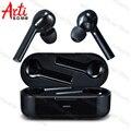 Беспроводные наушники с Bluetooth TWS 5 0  наушники с сенсорным управлением  Hi-Fi стерео наушники  Bluetooth наушники  беспроводные наушники