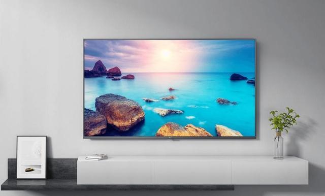 Televisión Xiaomi Mi LED SMART TV 4S 65″, Smart TV de 65 3