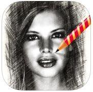 My Sketch素描iOS版