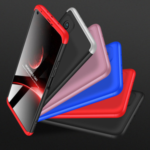 Image 5 - חדש 3 ב 1 מגן מצלמה זכוכית 360 מקרה עבור Xiaomi Mi 10t פרו 5G קשיח מחשב שחור מכסה עבור xiaomi mi 10t פרו לייט mi10t mi 10