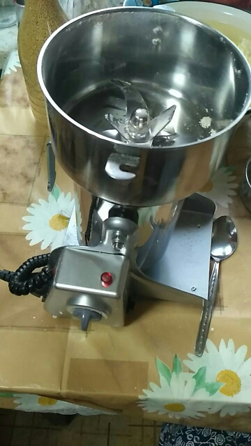 Grains Spices Hebals Cereals Coffee Dry Food Grinder Mill Grinding Machine gristmill home medicine flour powder crusher|coffee crusher|grinding coffee machinegrinder coffee machine - AliExpress