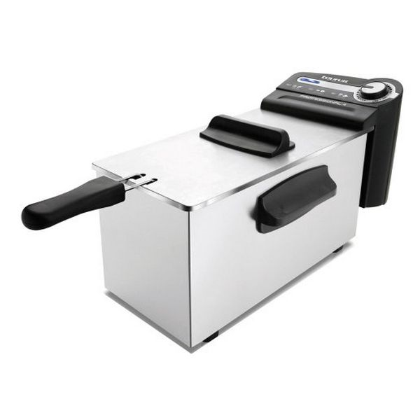 Deep-fat Fryer Taurus 973947 Professional 4 4 L 2200W Inox