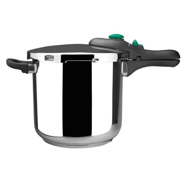 Pressure Cooker Magefesa DYNAMIC 6 L Stainless Steel