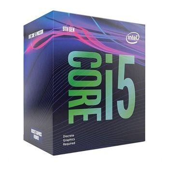 מעבד Intel Core™I5-9500 3.00 GHz 9 MB