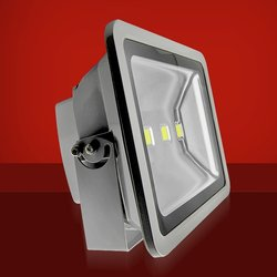 Светодиодный прожектор 150W 6000K яркий свет