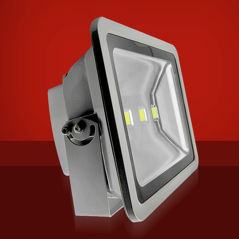 LED Spotlight Spotlight 150W 6000K Bright Light